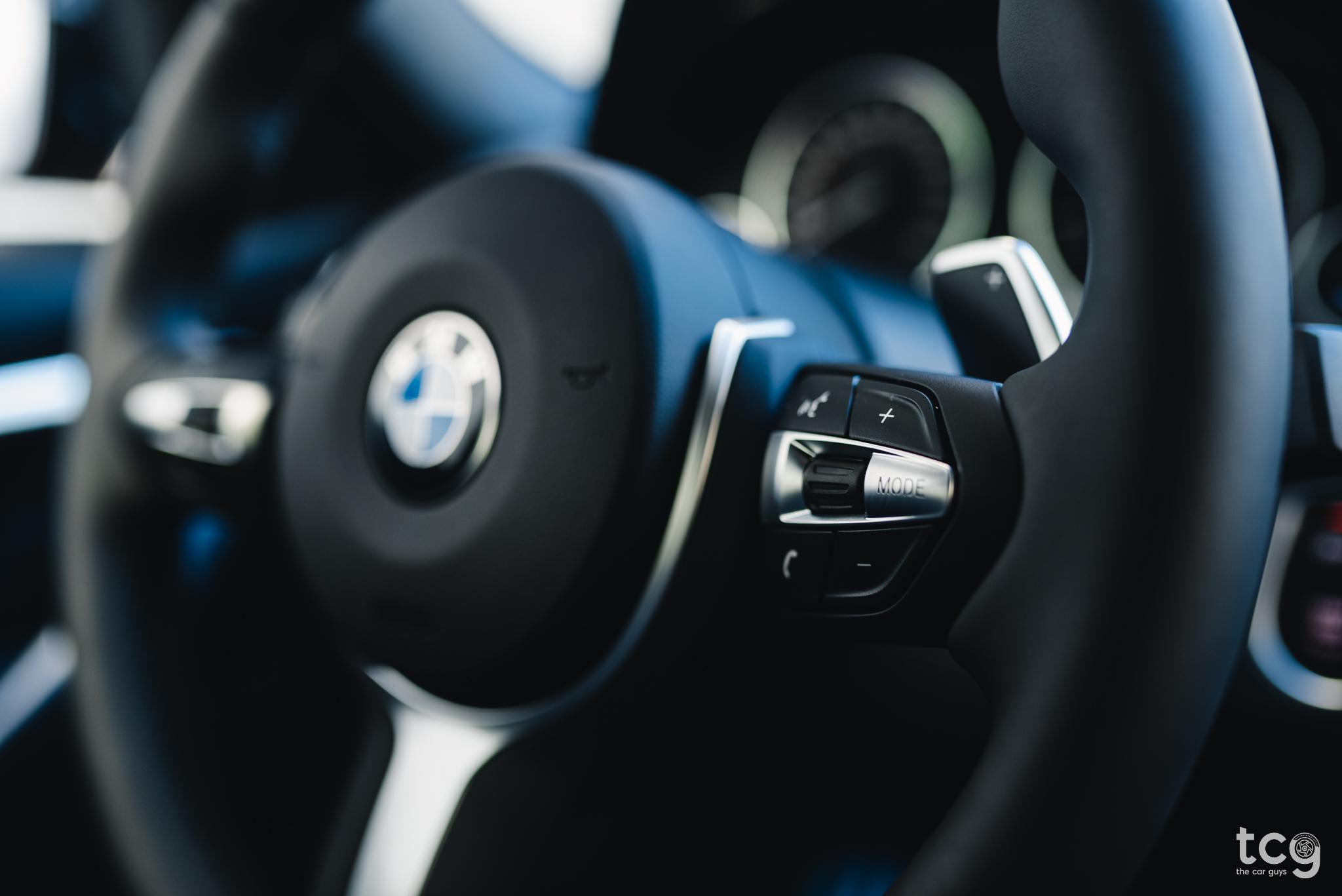 2018 BMW 3 Series - The benchmark!