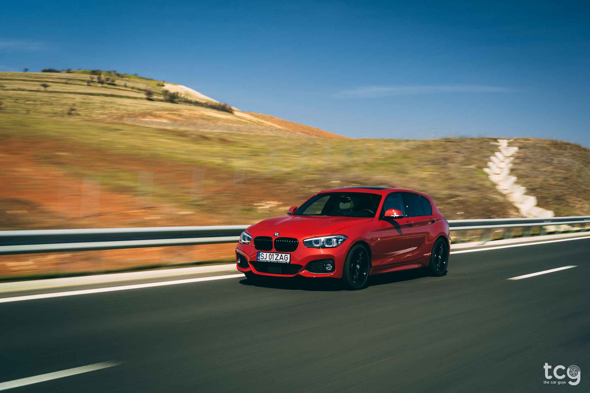 BMW 125d - A dying breed!