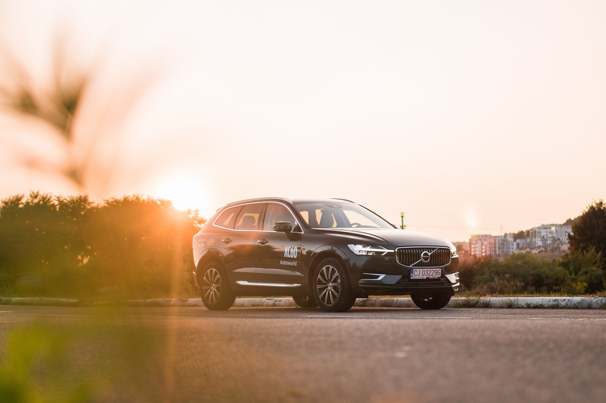 Volvo XC60 (T8) - Wolf in sheep's clothing!